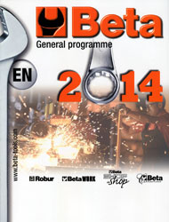 Beta Tools 2014 Catalog