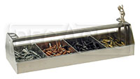 302 Piece Cleco Fastener Kit with Tray