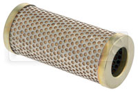 "Canton 8 Micron Fuel Filter Element, Tall (4 5/8"")"