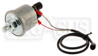 AiM VDO 0-72 psi (5 bar) Pressure Sensor with Cable