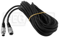 AiM Single Rear Camera Patch Cable