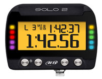 AiM Solo2 and Solo2DL On-Board Lap Timers