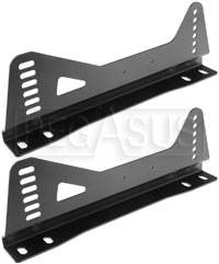 MOMO Racing Seat Sidemounts, Steel