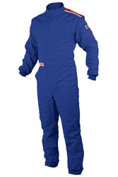 OMP Sport 2-Layer Suit, FIA 8856-2000 / SFI-5