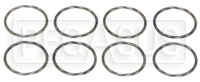 PFC ZR25 Piston Cap O-Ring Retainers for Swift 016, 29mm