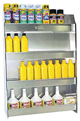Pit Pal Oil Storage Cabinet