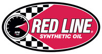 Red Line Synthetic Lubricants and Additives