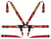 Sabelt Steel Series S622 Formula 2x2 FIA Harness, Pull Up
