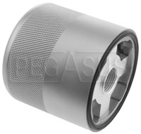 Setrab HyperFlow Spin-On Lifetime Oil Filter, M20x1.5