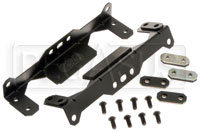 Setrab Series 1 Mounting Bracket Set