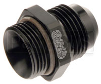 Setrab M22 to 10AN Male Adapter, Straight