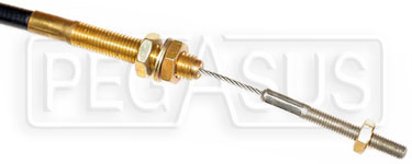 Throttle Cables Product Group