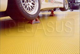 Floor Protection for Trailer, Paddock, & Garage Product Group