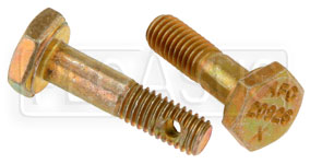 AN3 Bolts -- Undrilled Head Product Group