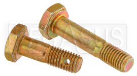 AN4 Bolts -- Undrilled Head Product Group