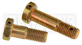 AN5H Bolts -- Drilled Head Product Group