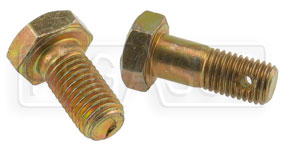 AN5 Bolts -- Undrilled Head Product Group