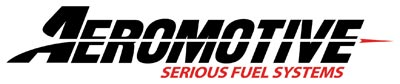 Aeromotive Fuel System Components Product Category