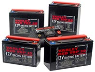 Varley Racing Batteries Product Group