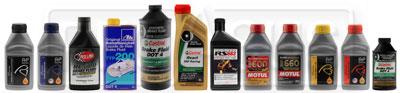 Racing Brake Fluid Product Group