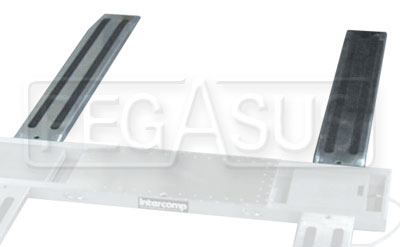 Large photo of Intercomp Down Ramps for 4000 lb Rack, optional set of 2, Pegasus Part No. 102027