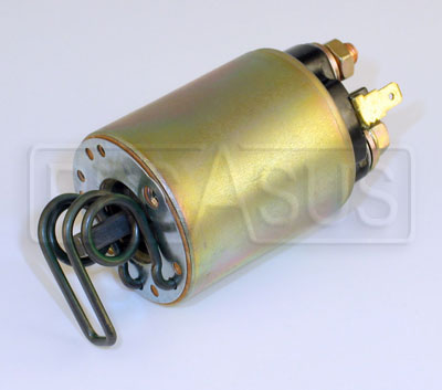 Large photo of Replacement Solenoid, Original Tilton Super Starter, Pegasus Part No. 1156
