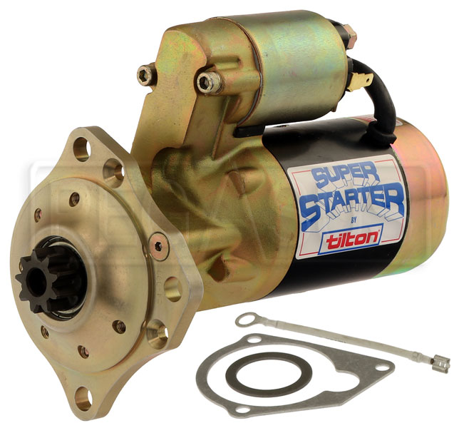 Large photo of Tilton Super Starter - FF1600 / S2000 / FF2000, Pegasus Part No. 1165-002
