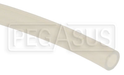 Large photo of PTFE Tubing, Heavy Wall, per inch, Pegasus Part No. 1271-LINER