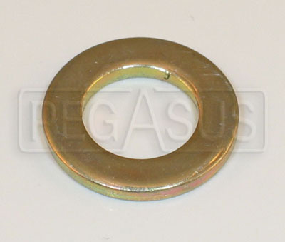 Large photo of 8mm Flat Washer for Webster/Hewland Mk9 Bearing Carrier, Pegasus Part No. 1410-A17