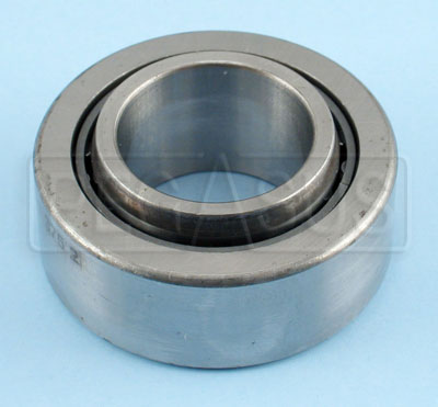 Large photo of Webster Pinion Shaft Rear (Tail) Bearing, Pegasus Part No. 1410-A32