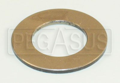 Large photo of Webster Layshaft Thrust Washer, Pegasus Part No. 1410-A66