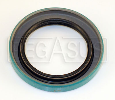 Large photo of Stub Axle Oil Seal for Webster Model 400 Sideplate, Pegasus Part No. 1410-B05-1