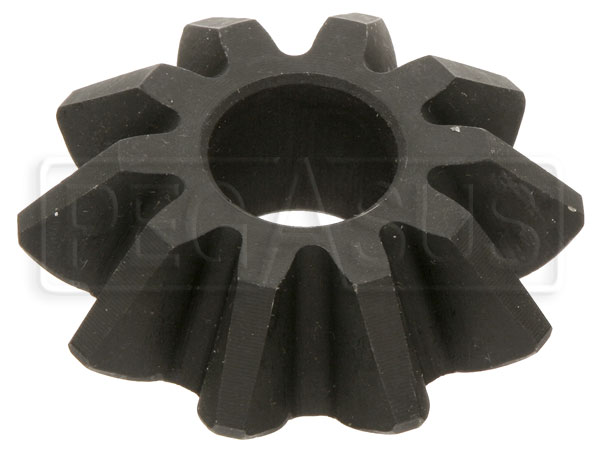 Large photo of Hewland Open Differential Spider Gear, Late Style, Pegasus Part No. 1410-B17H