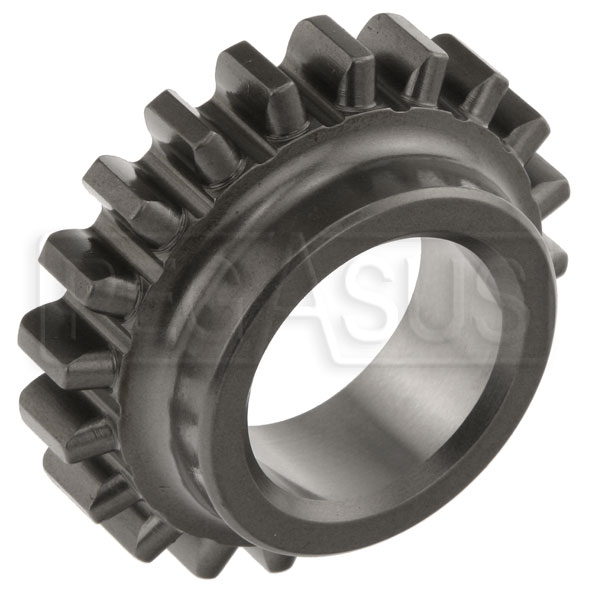 Large photo of Hewland Reverse Idler Gear for Mk4, Mk8 & Mk9, Pegasus Part No. 1410-C07H-4