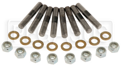 Large photo of Side Plate Stud Kit for Hewland/Webster Mk-Series, Pegasus Part No. 1416-010