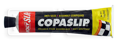 Large photo of Copaslip Antiseize Assembly Compound, Pegasus Part No. 1475