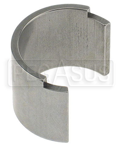 Large photo of Replacement Steel Liner for Narrow Tripod Housing, 26mm, Pegasus Part No. 1476-020