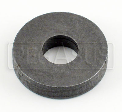 Large photo of 1.6L Crankshaft Front Pulley Washer, Pegasus Part No. 161-07-WSHR