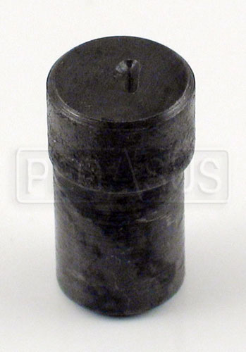 Large photo of 1 degree Offset Cam/Sprocket Dowel, Pegasus Part No. 161-40-1