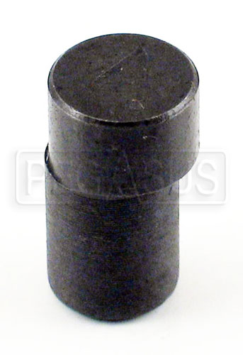 Large photo of 4 degree Offset Cam/Sprocket Dowel, Pegasus Part No. 161-40-4