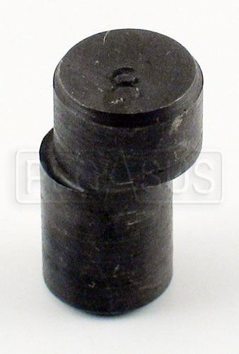 Large photo of 8 degree Offset Cam/Sprocket Dowel, Pegasus Part No. 161-40-8