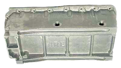 Large photo of ARE Cast Aluminum Dry Sump Oil Pan for 1.6L Swift, Pegasus Part No. 167-25
