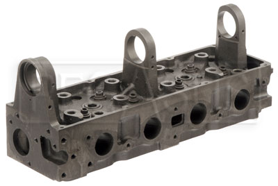Large photo of 2.0L Stock Cylinder Head w/o Valves, Used/Reconditioned, Pegasus Part No. 172-01-USED