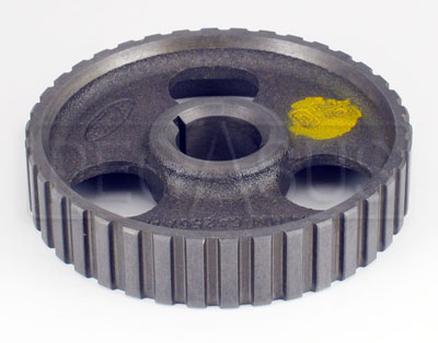 Large photo of 2.0L Cam & Auxiliary Pulley (Sprocket), Pegasus Part No. 172-30