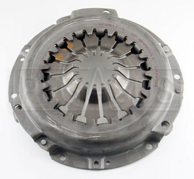 Large photo of 2.0L Clutch Assembly, Stock (No Disc), Pegasus Part No. 173-05-STD
