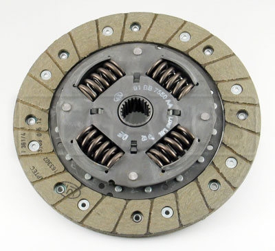 Large photo of 2.0L Clutch Disc, Stock, Pegasus Part No. 173-06-STD