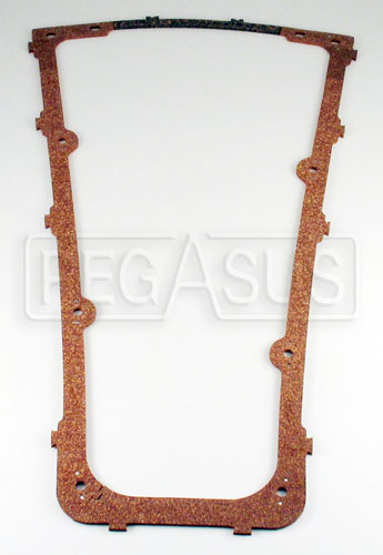 Large photo of 2.0L Valve Cover Gasket, Wide, Pegasus Part No. 174-05
