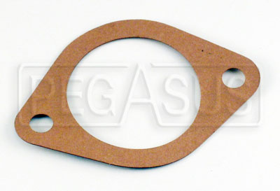 Large photo of 2.0L Water Outlet Gasket, Pegasus Part No. 174-06