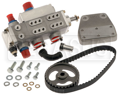 Large photo of TDC Oil Pump Kit for 2L Swift FC / Sports 2000, Pegasus Part No. 177-07-SWIFT