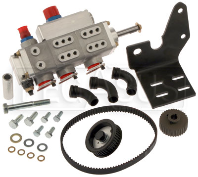 Large photo of TDC Oil Pump Kit for 2.0L Van Diemen / Lola, Pegasus Part No. 177-07-VD